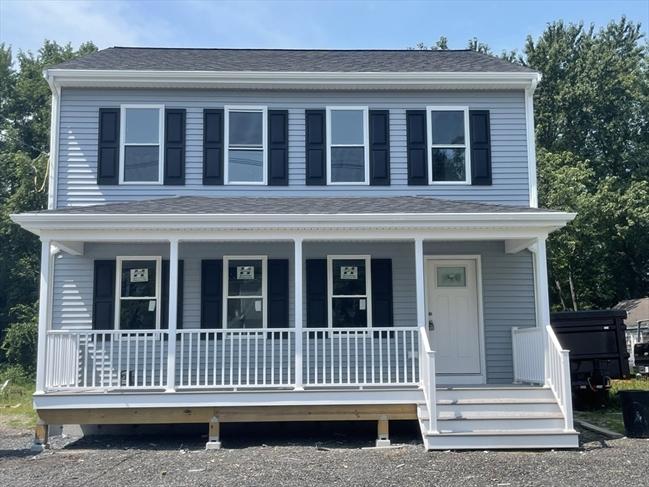 70 Old Colony Avenue Taunton MA 02718
