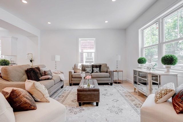 15 Nira Avenue Boston MA 2130