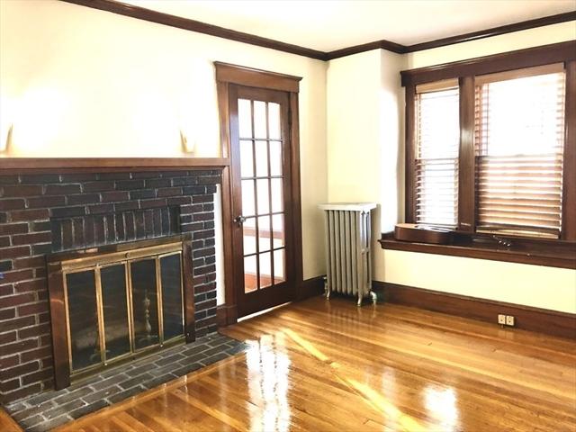 99 Wilmington Avenue Boston MA 02124