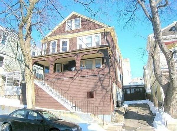 7 Whitman Street Somerville MA 02144