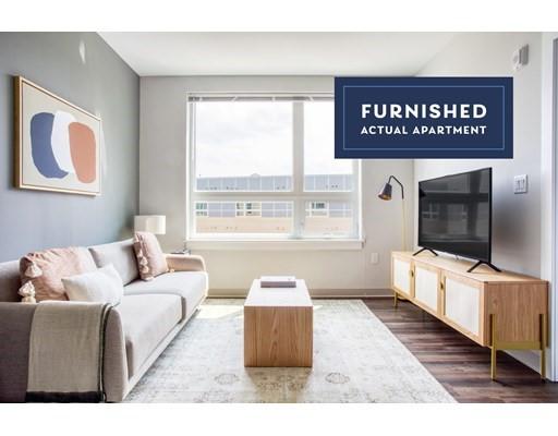 1 Bed, 1 Bath apartment in Boston, Brighton for $3,730