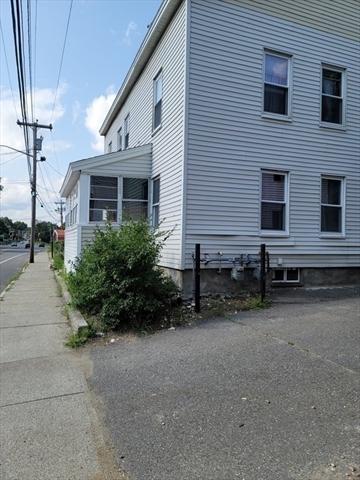1118 Water Street Fitchburg MA 01420