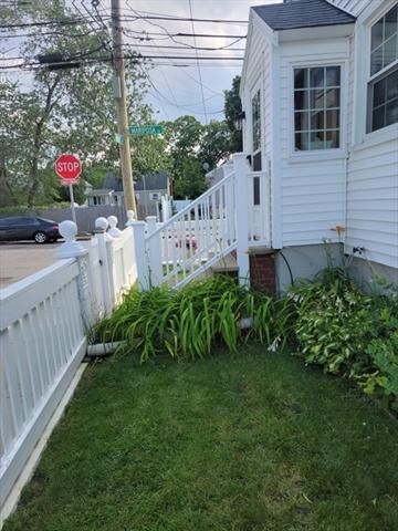 75 Mariposa Street Boston MA 02136