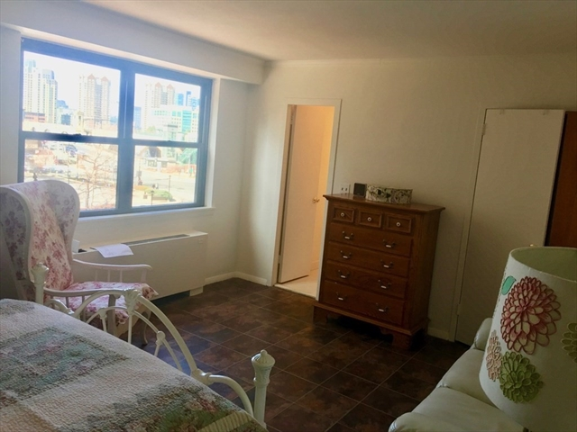6 Whittier Place Boston MA 2114
