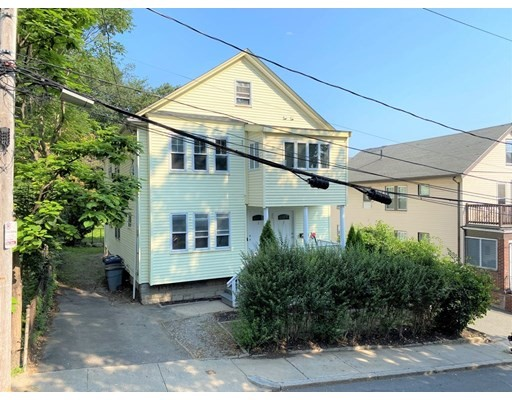6 Beds, 2 Baths home in Boston for $975,000
