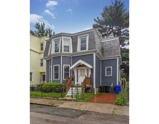 10 Beethoven St, Boston - Jamaica Plain, MA 02119