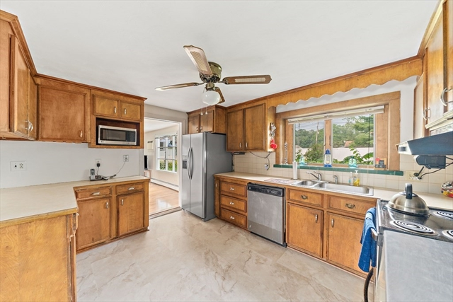 57 Sherwood Avenue Danvers MA 01923