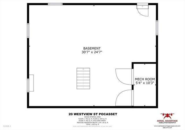 20 Westview Street Bourne MA 2559