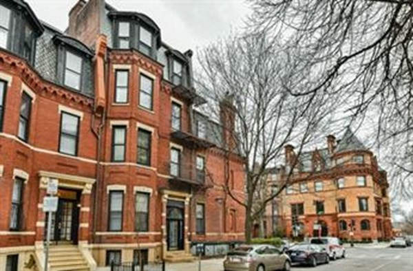 7 Hereford Street Boston MA 02115