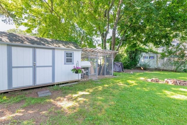 62 Linnea Avenue Brockton MA 02301