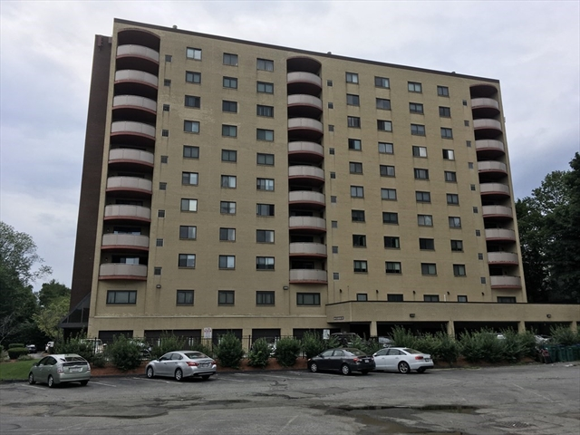 2500 Mystic Valley Parkway Medford MA 02155