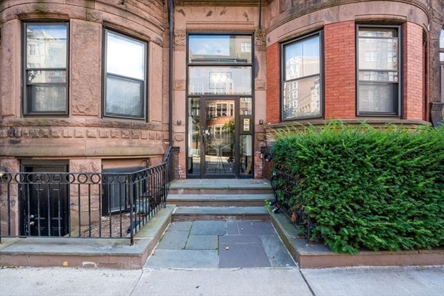 529 Beacon Street Boston MA 02115