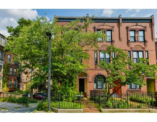 3 Claremont St, Boston - South End, MA 02118