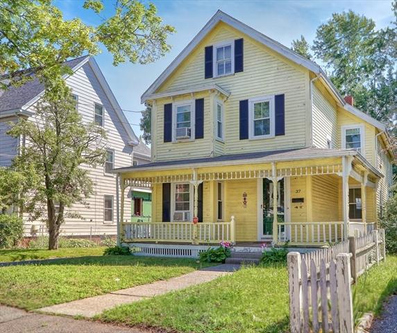 37 Sharon Street Medford MA 02155