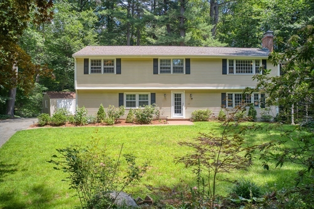 13 Beverly Road Bedford MA 01730