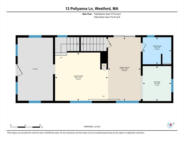 13-15 Pollyanna Lane Westford MA 01886
