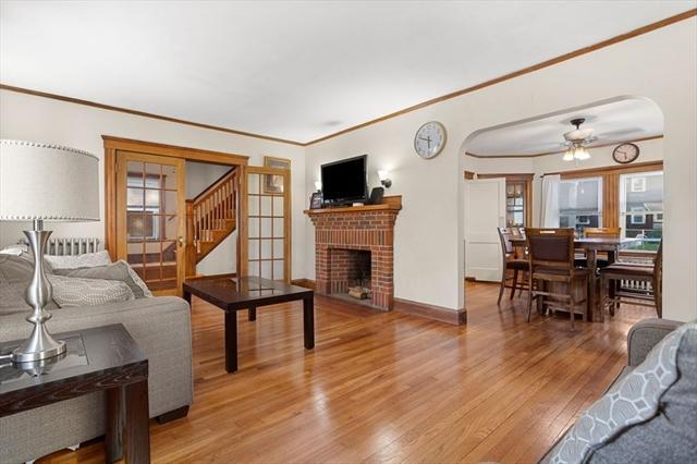 1024 Morton Street Boston MA 02126