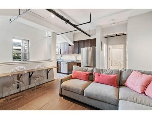 156 Terrace St Unit 401, Boston - Mission Hill, MA 02120