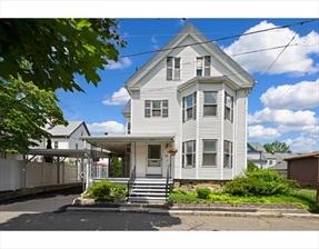 12 Cottage St, Malden, MA 02148