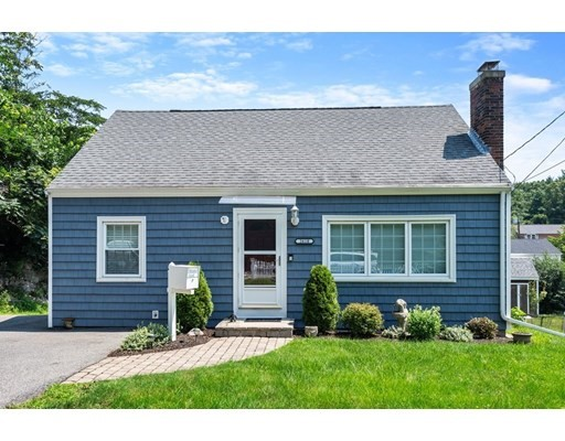 2610 Centre Street, Boston - West Roxbury, MA 02132