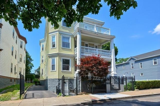 17 Michigan Avenue Boston MA 02121