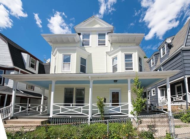 17-21 Pomeroy Street Boston MA 02134