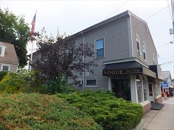 776-782 Broad Street Weymouth MA 2189