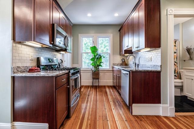16 Harrison Street Boston MA 02131