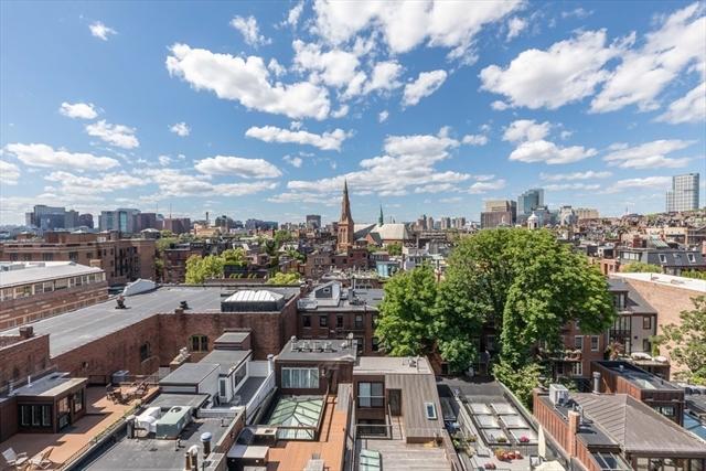 80 Beacon Street Boston MA 02108