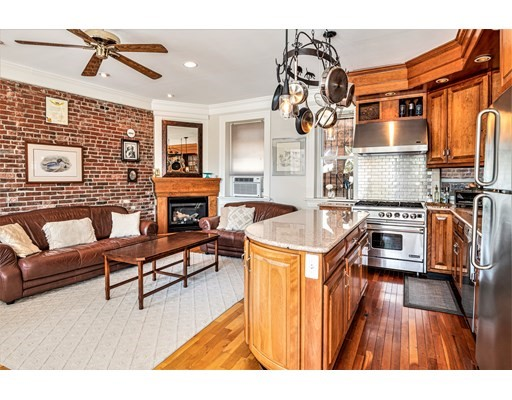 480 Commercial Street Unit 1A, Boston - North End, MA 02109