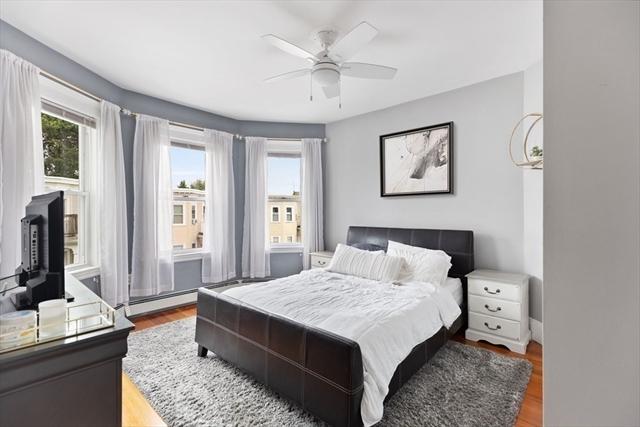 16 Taft Street Boston MA 02125