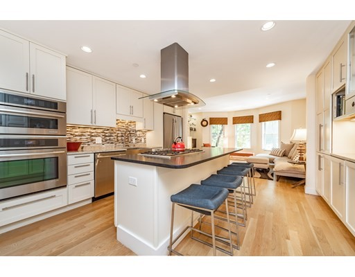 225 Shawmut Ave Unit 2, Boston - South End, MA 02118