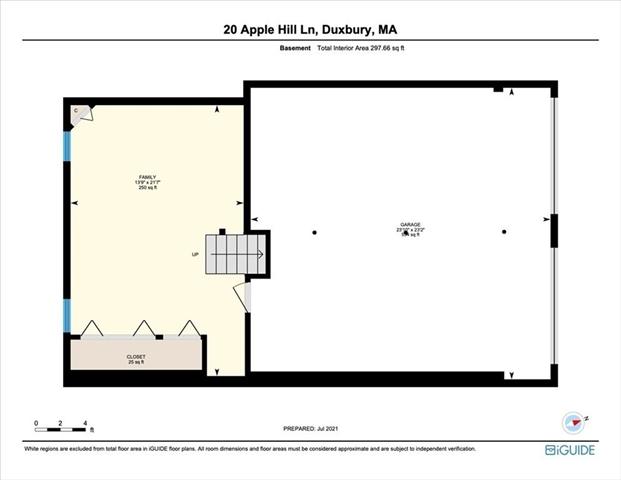 20 Apple Hill Lane Duxbury MA 02332