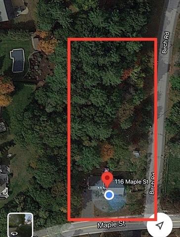 116 Maple Street Wenham MA 01984