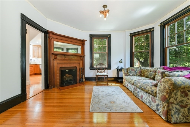 20 Doncaster Street Boston MA 02131