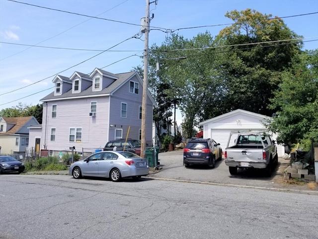 118 Bellevue Street Lowell MA 1851