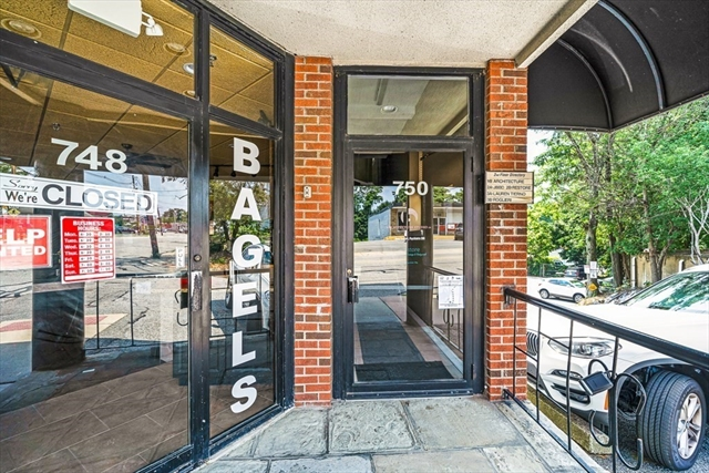 750 Main Street Winchester MA 01890