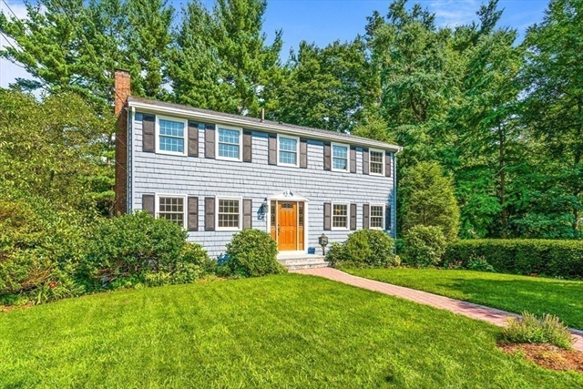 3 Ivy Circle Winchester MA 1890