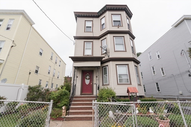 4 Horace Street Boston MA 02128