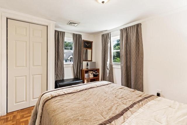 16 Wilbur Street Easton MA 02356