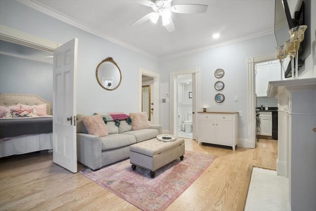 447 Marlborough Street Boston MA 02115