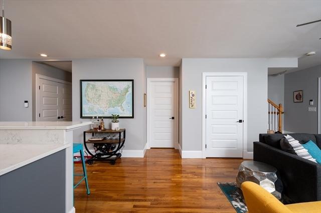 19 Ufford Street Boston MA 2124