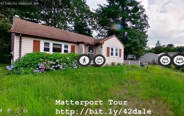 42 Dale Road Holbrook MA 2343