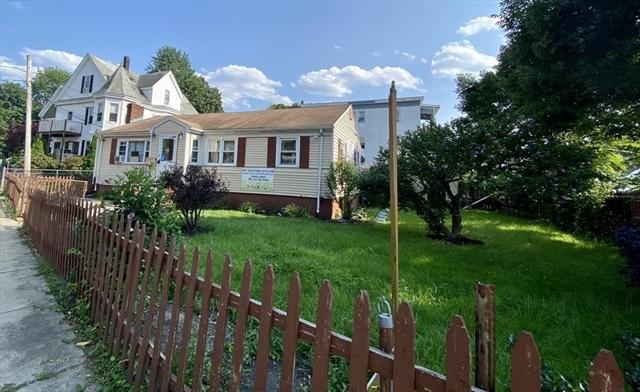 1 Ramsdell Avenue Boston MA 02131