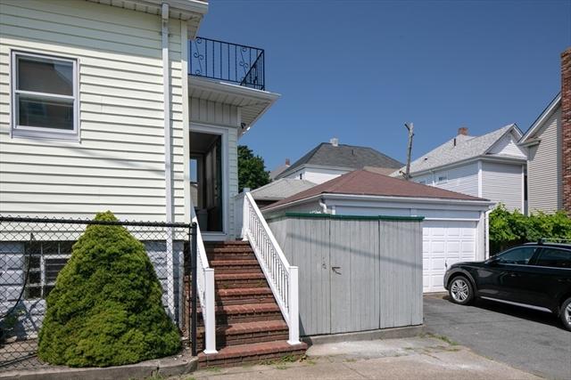 193 Shaw Street New Bedford MA 02745