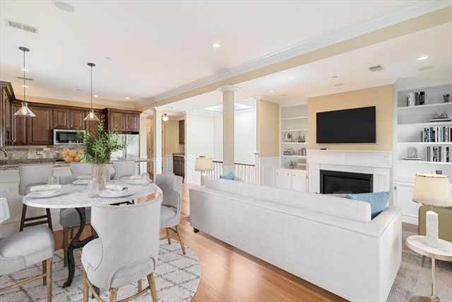 61 Elm St, Boston, MA, 02129, Charlestown Home For Sale