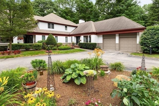 32 Orchard Hill Drive Sharon MA 02067