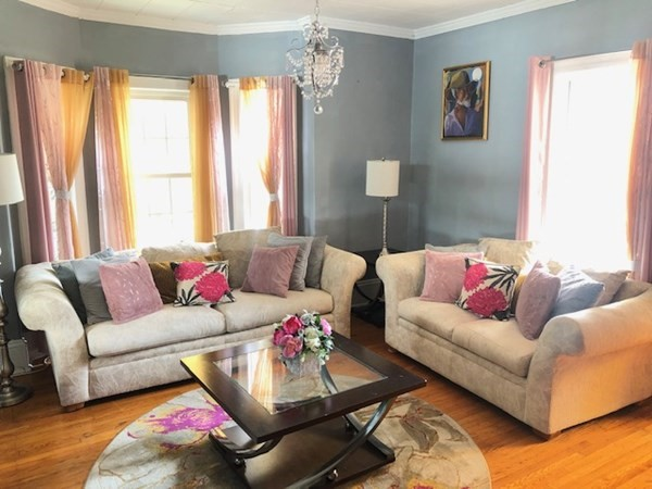 92 Davison Street Boston MA 2136