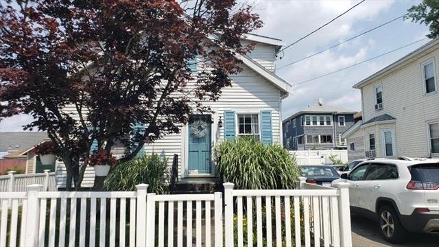 930 Sea Street Quincy MA 2169