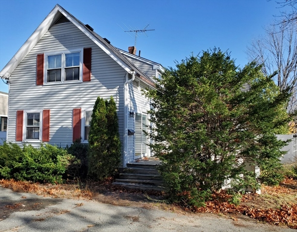 129 Commonwealth Avenue Concord MA 01742